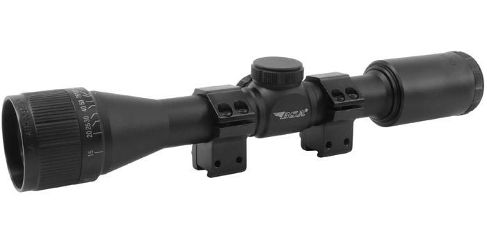 rimfire scope